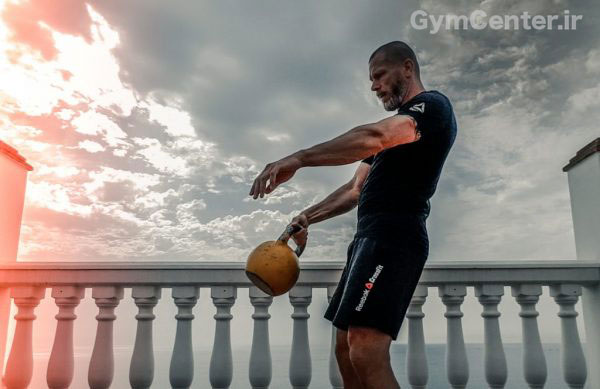 تمرینات شدید و متناوب HIIT کاهش وزن سوزاندن چربی
